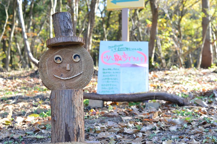 d3aaf0d2cc620b466b849adfa81a1df6 散策路が楽しめます 五頭山麓いこいの森