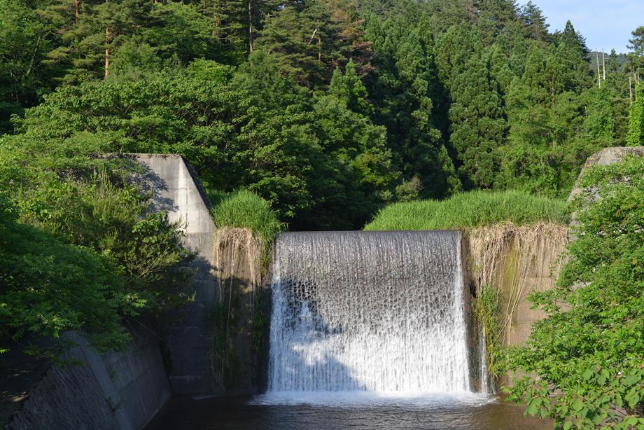 魚止めの滝20150529_05