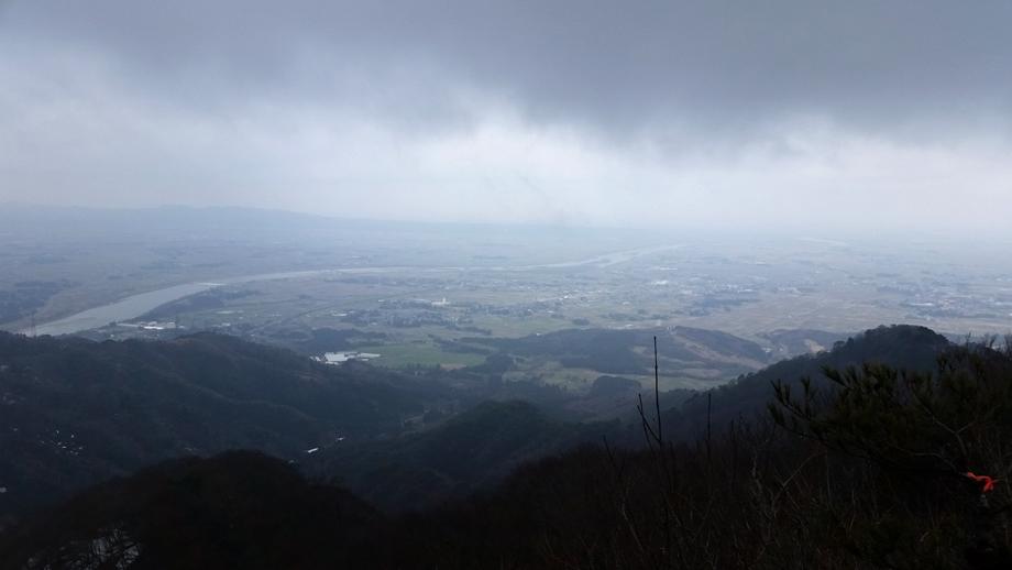 20160320_123723 癒やしを求めて新潟で温泉&山歩き 五頭山麓いこいの森