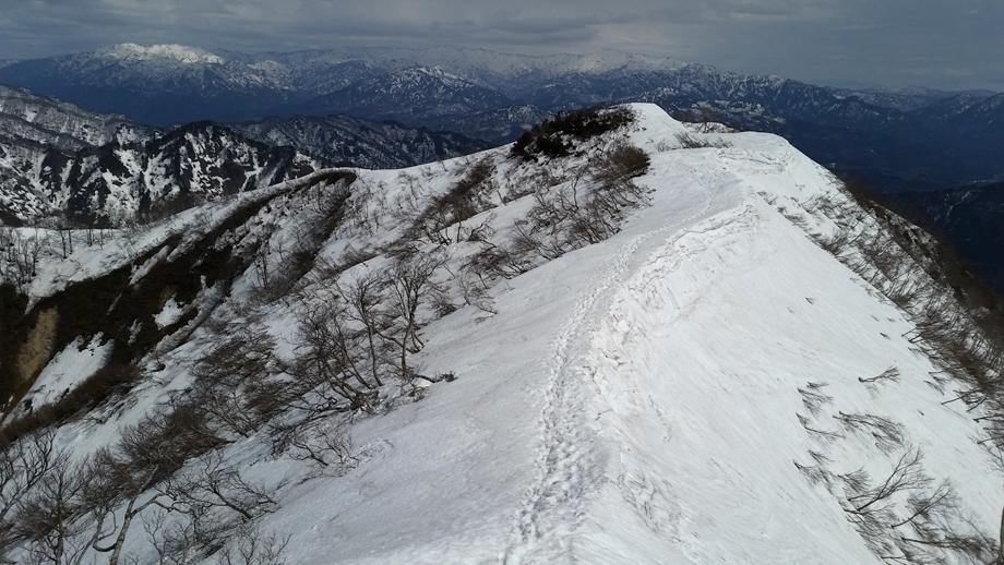 20160403_115822 癒やしを求めて新潟で温泉&山歩き 五頭山麓いこいの森