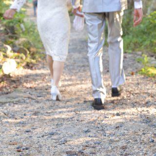 結婚を祝う会