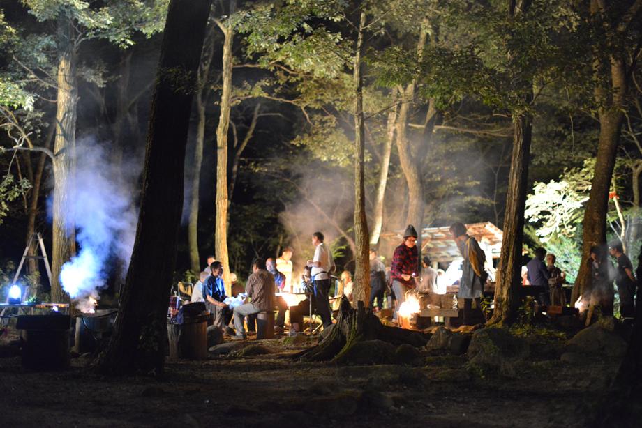 dbcd287f9f8140034ec5ce31e781145b キャンプ場で結婚を祝う会!アウトドアウェディングのすすめ 五頭山麓いこいの森