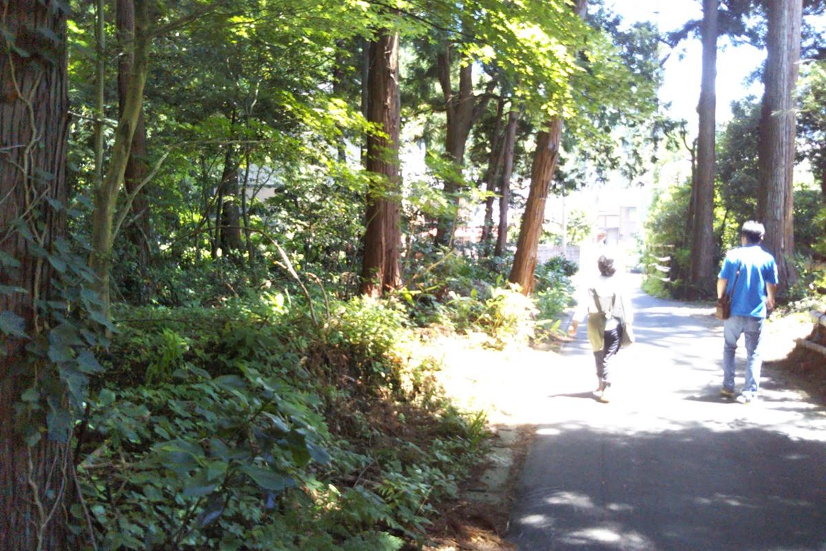 murasugi20180702-04 村杉温泉の方を回ってみるパート2 五頭山麓いこいの森