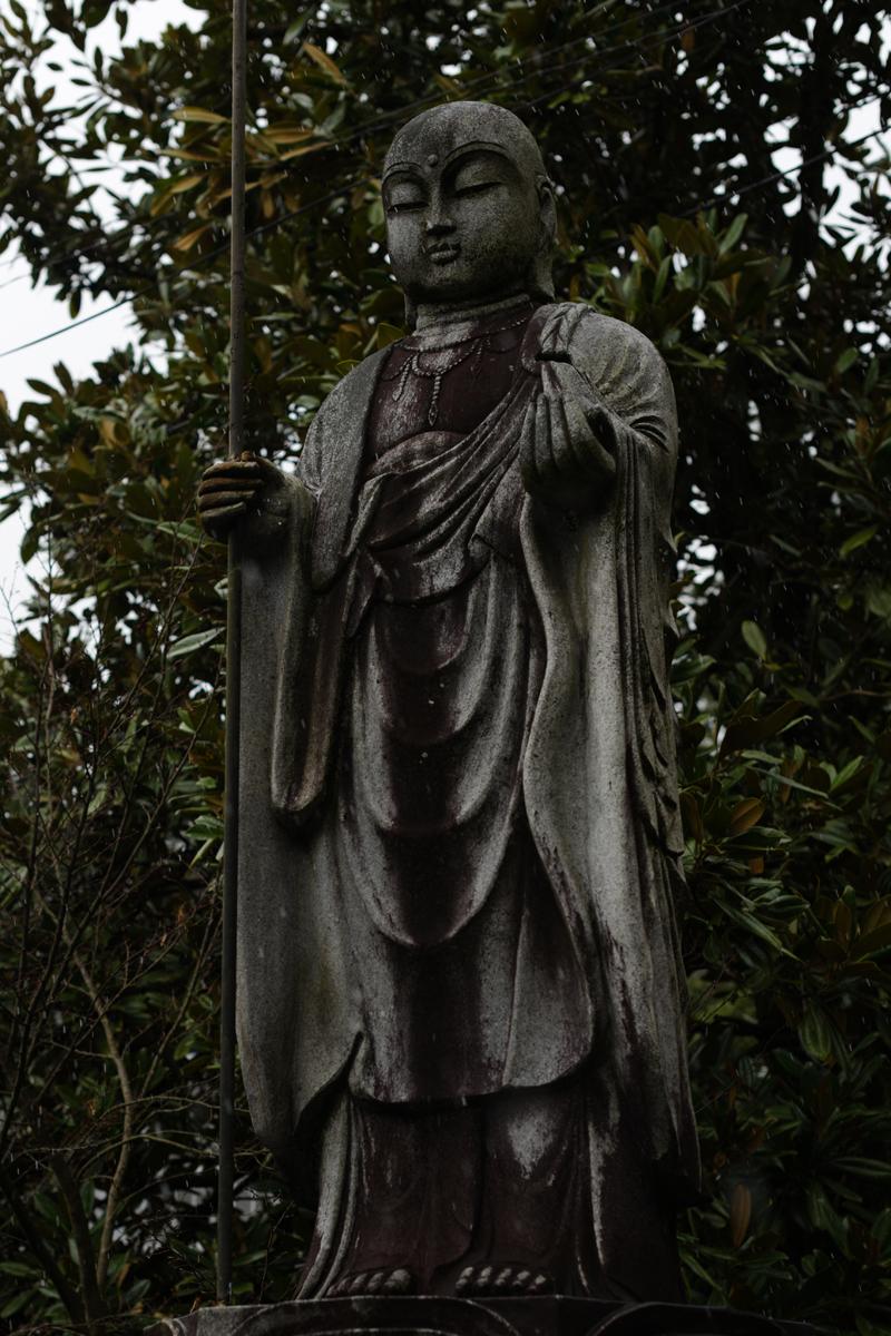 gozu20181224-03 癒やしを求めて新潟で温泉&山歩き 五頭山麓いこいの森
